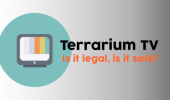 Is Terrarium TV App Safe on Android Devices?