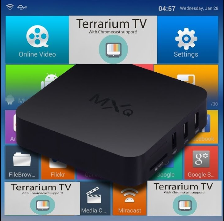 titanium tv ad free apk download