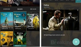 Download Movies and TV Shows from Terrarium TV App in your SD Card