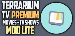 New AD-Free Terrarium TV Lite Mod APK For Android 2018