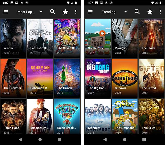 Cyberflix TV APK Download – Download CyberFlix TV Latest APK 3.0.11 (Terrarium TV Is Back)